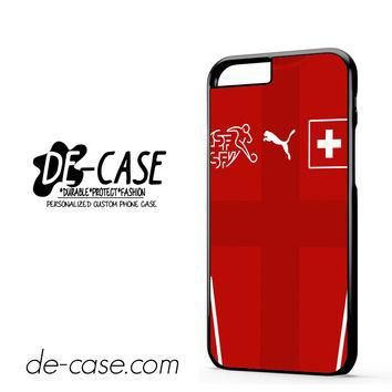 Switzerland Soccer Jersey For Iphone 6 Iphone 6S Iphone 6 Plus Iphone 6S Plus Case Pho
