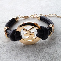 Shiny Gift Awesome New Arrival Great Deal Hot Sale Accessory Vintage Stylish Bracelet [9664459663]