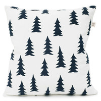 Gran Cushion Cover - Midnight Blue