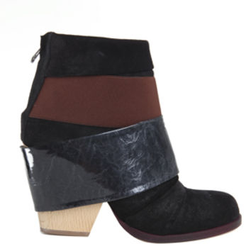 LD Tuttle Bandage Boot