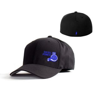 Diesel Power Gear Turbo Hat
