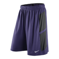 Nike College Fly (TCU) Men's Training Shorts Size Small (Purple)