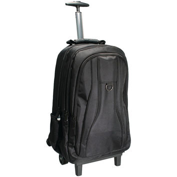CTA MI-URB Rolling Universal Gaming Backpack