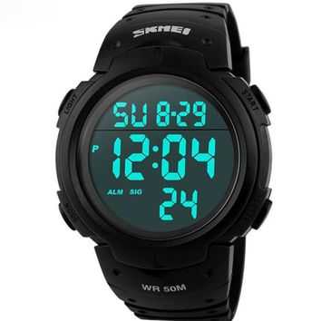 Men's Underwater Sports Watch