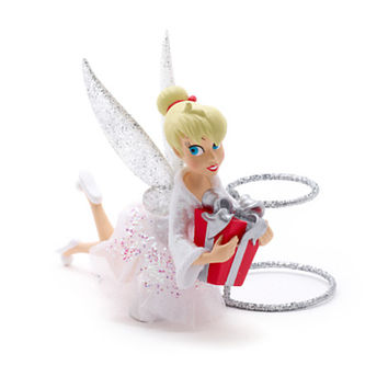Disney Tinker Bell Tree Topper | Disney Store