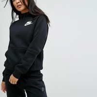 Nike Rally Pullover Hoodie at asos.com