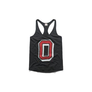 Women's Fight the Team Racerback