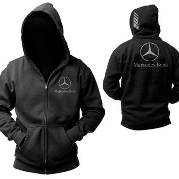 mercedes benz amg unisex hoodie from customautots on etsy. Black Bedroom Furniture Sets. Home Design Ideas