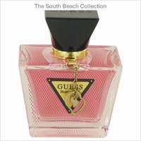 Guess Seductive I'm Yours by Guess Eau De Toilette Spray (Tester) 1.7 oz for Women