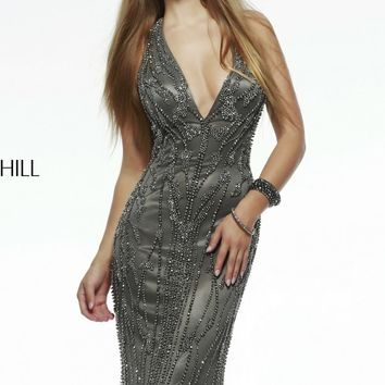 Sherri Hill 4811 Dress