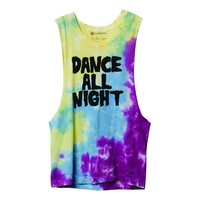 Element Boogie Muscle Tee - Multi - J4193BOO				 |  			Element 					US