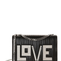 Janis Love Chain Shoulder Bag