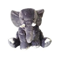 Animal Alley 15.5 inch Plush - Elephant