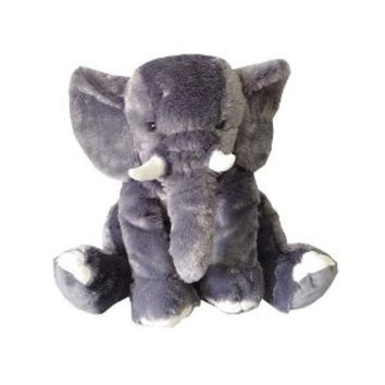 Animal Alley 15 5 Inch Plush Elephant From Amazon Wow