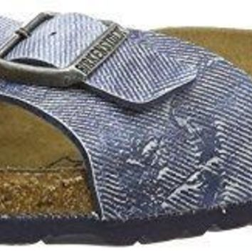 Birkenstock Women's Madrid 1-Strap Slide Sandal - Narrow sale sandals mayari arizon
