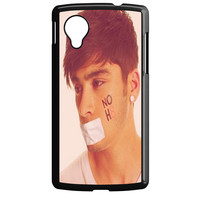 stop the hate on zayn Nexus 5 Case