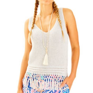 Dulce Sweater Tank | 27671 | Lilly Pulitzer