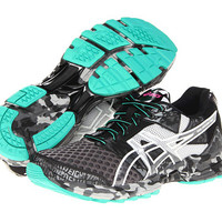 ASICS GEL-Noosa Tri™ 8 Storm/Lightning/Mint - Zappos.com Free Shipping BOTH Ways