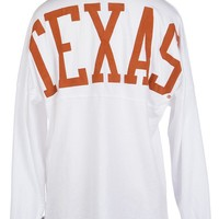 Texas Longhorn Bright Spirit Shirt | University Co-op