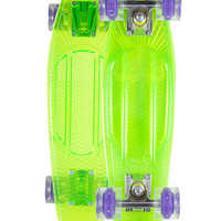 Sunset Skateboards Alien Skateboard Multi One Size For Men 26269595701