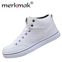 Mens High Top Sneakers