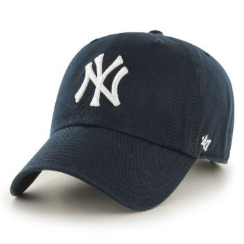 '47 Clean Up NY Yankees Baseball Cap | Nordstrom