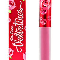 Lime Crime Velvetines Liquid Matte Lipstick - Polly