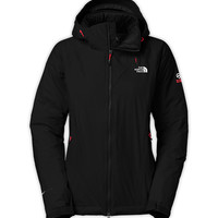 WOMEN'S PLASMATIC JACKET