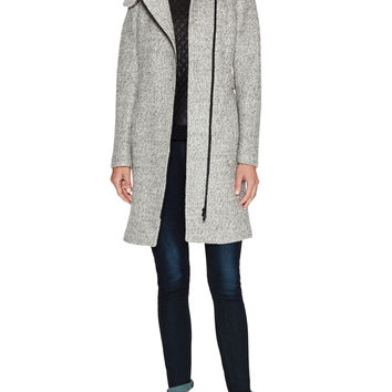 Leila Wool Coat