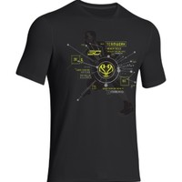 Under Armour Men's Steph Curry Book Of Curry T-Shirt | DICK'S Sporting Goods