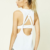 Active Mesh-Paneled Cutout Top