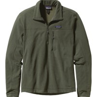 Patagonia Men's Oakes Quarter Zip Fleece Pullover | DICK'S Sporting Goods