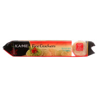 KaMe Rice Crackers - Wasabi - 3.5 oz - case of 12