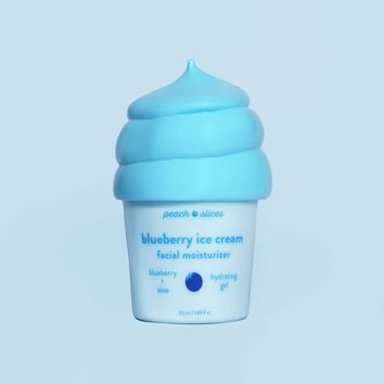 Blueberry Ice Cream Facial Moisturizer