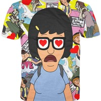 Tina Belcher T-Shirt *Ready to Ship*