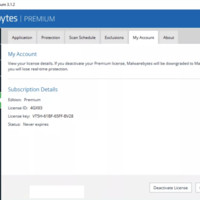 Malwarebytes Premium 3.1.2 Keygen & Serial Key Download 2017