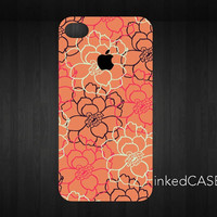 iPhone 4 Case, iPhone 4s Case, iPhone 5 Case, iPhone Cover - 022