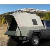 Kodiak Canvas Full-Sized Canvas Truck Bed Tent