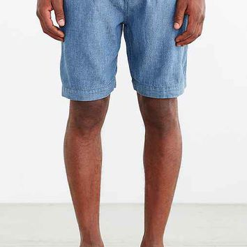 Koto Relaxed Linen Pull-On Short