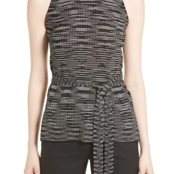 M Missoni Space Dyed Turtleneck Top | Nordstrom