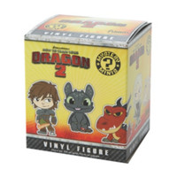Funko How To Train Your Dragon 2 Mystery Minis Blind Box Vinyl Figure