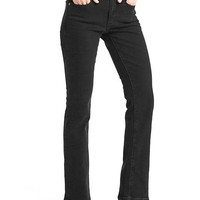 Mid rise perfect boot jeans | Gap