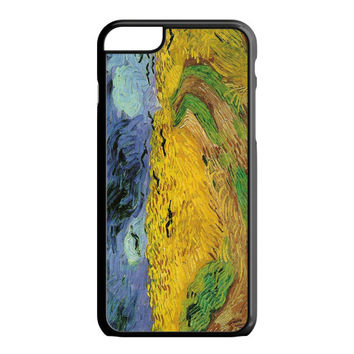 Van Gogh Wheat Fields iPhone 6S Plus Case