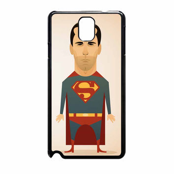 Best Friend iPhone Case Superman A Samsung Galaxy Note 3 Case