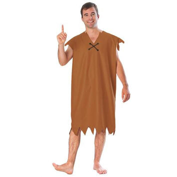 Men's Costume: Flintstones Barney | XL