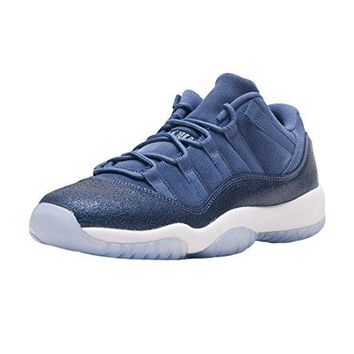 Air Jordan XI (11) Retro Low (Kids)  Jordan 11