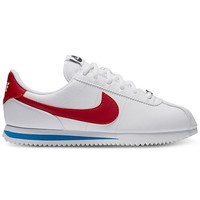 Nike Big Boys' Cortez Basic SL Casual Sneakers from Finish Line Kids - Finish Line Athletic Shoes - Macy's