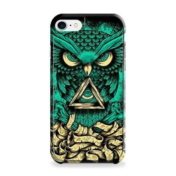 Owl Bring Me The Horizon iPhone 6 | iPhone 6S Case