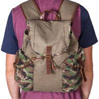 Dominic Backpack