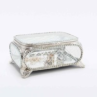 Etched Jewellery Box - Urban Outfitters